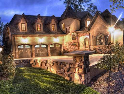 Preserve at Jordan Lake, Chapel Hill, NC