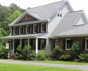 Jordan Lake Estates, New Hill, NC