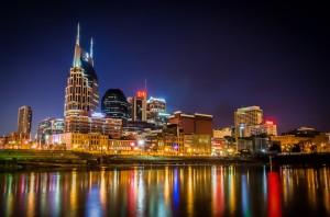 Nashville-Skyline-HDR