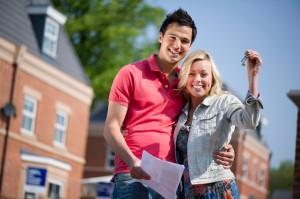 Nashville Millennial Homebuyers