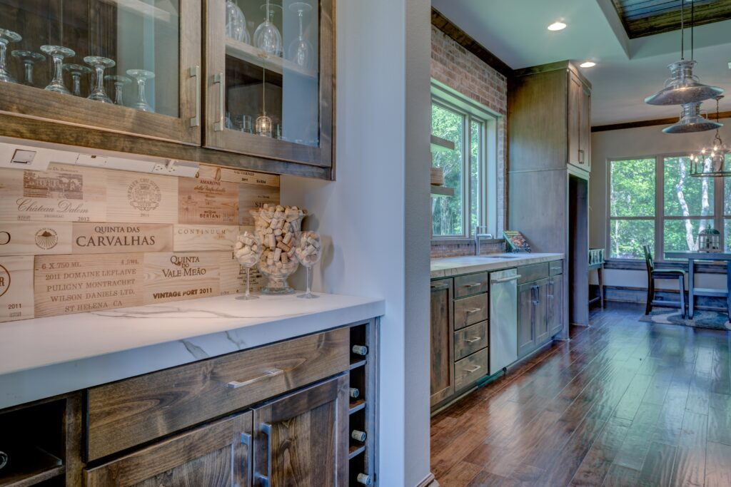 Buying a home is exciting unless the home you want to buy is already under contract, pending, or contingent. How do you get a beautiful interior design in chicagoland when the real estate market it competetive?