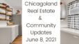 real estate news in Chicago, Cook County, chicagoland homes