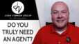 Why You Need an Agent's Help