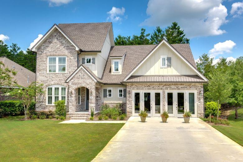 A beautiful house in Hammock Bay.
