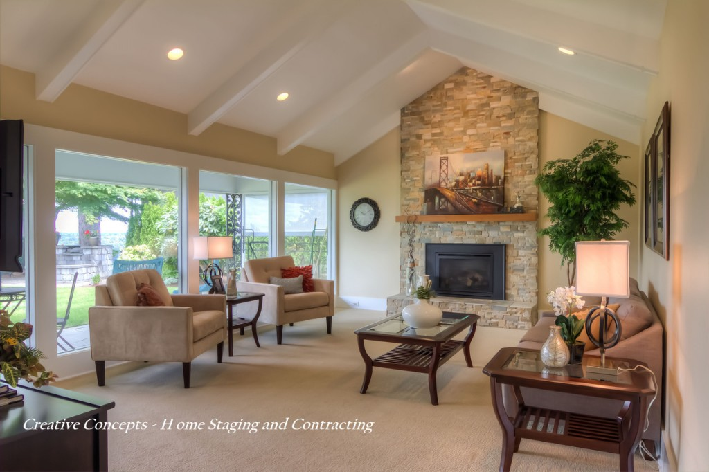 Vacant Home Staging | Home Staging