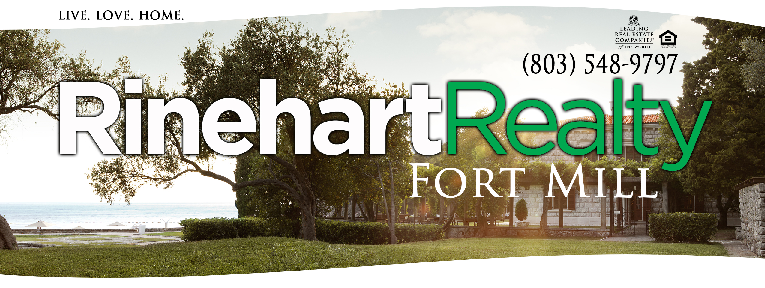 Website Fort Mill Header
