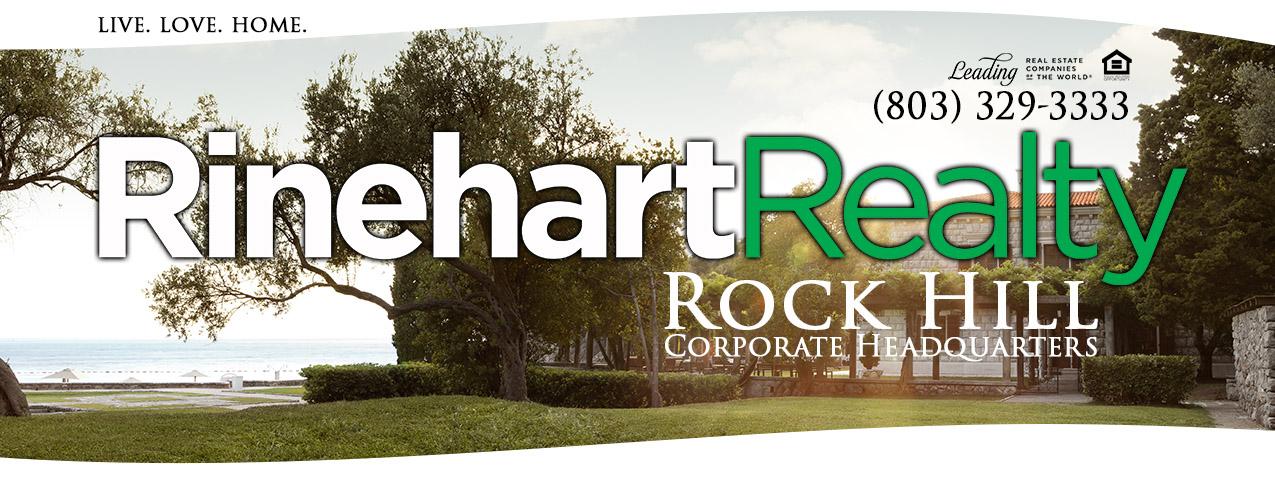 Contact Rinehart Realty Rock Hill Office