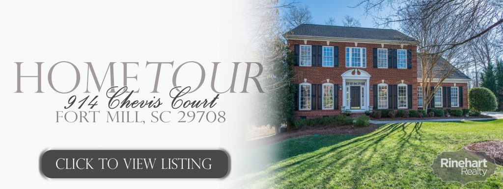 914 Chevis Court Fort Mill, SC 29708