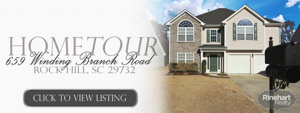 659 Winding Branch Road Rock Hill, SC 29732