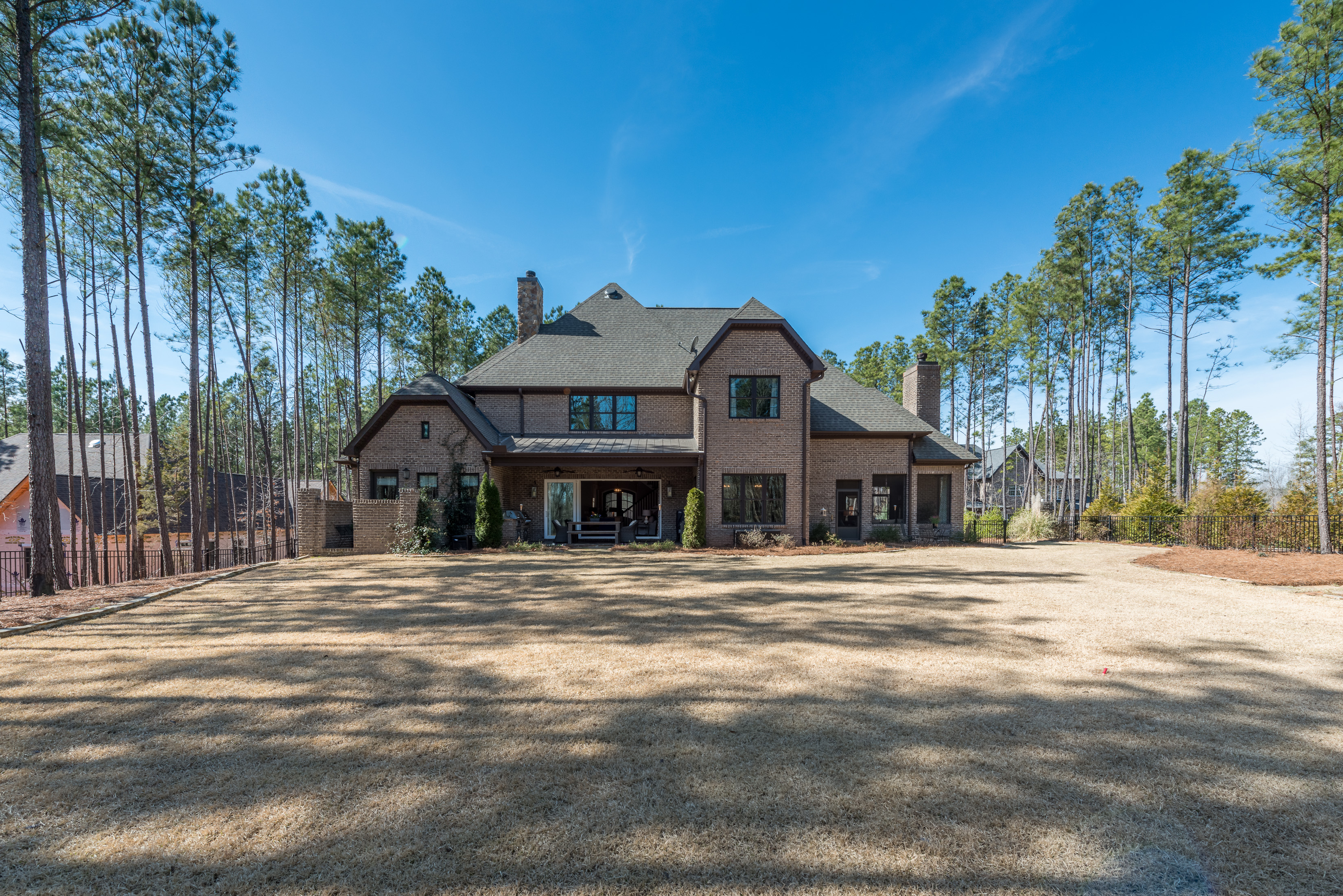 Home For Sale Fort Mill 4062 Country Overlook Drive Fort