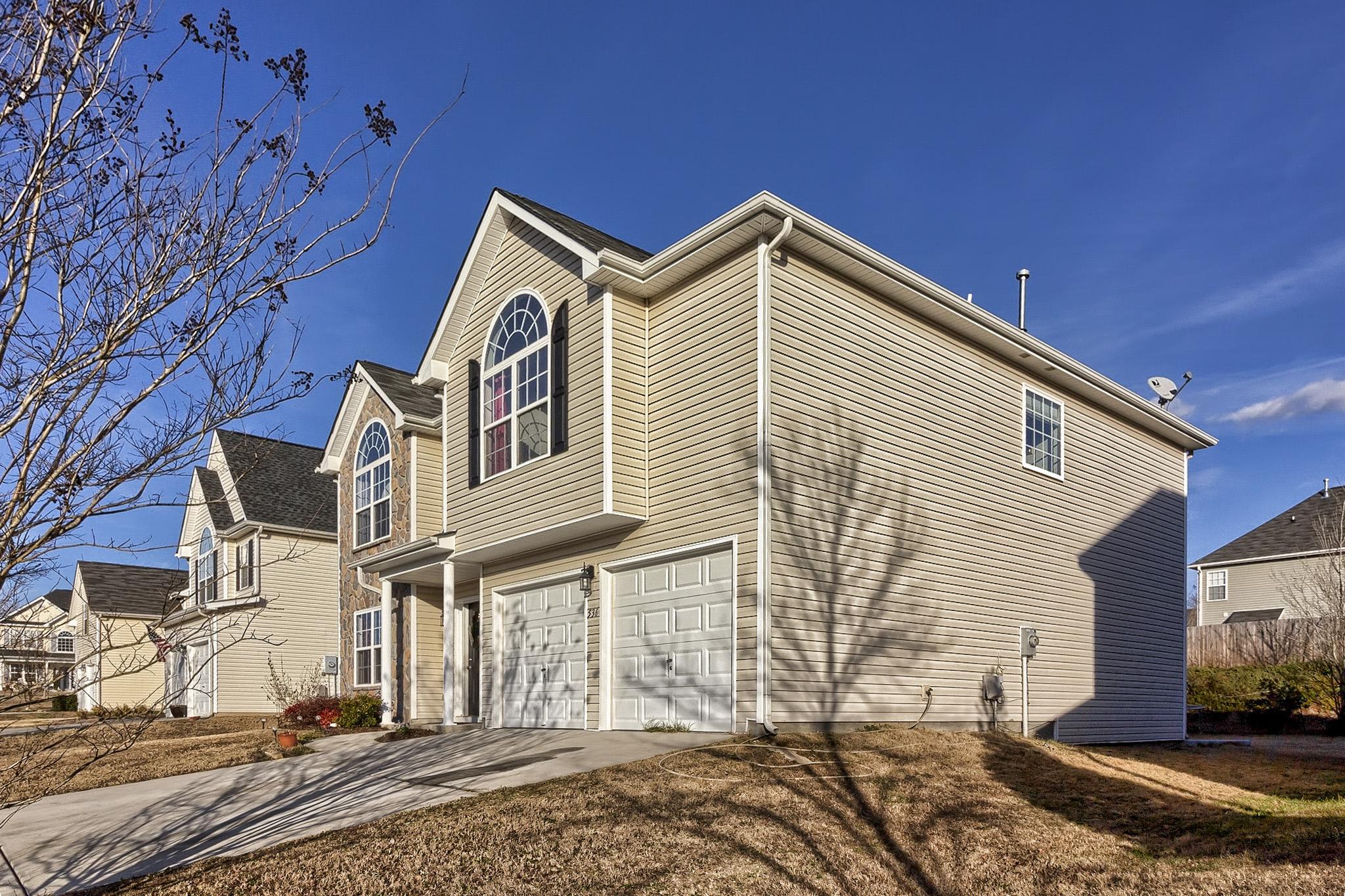 Roof Design Ideas: 536 Cool Creek Drive Rock Hill, SC 29732