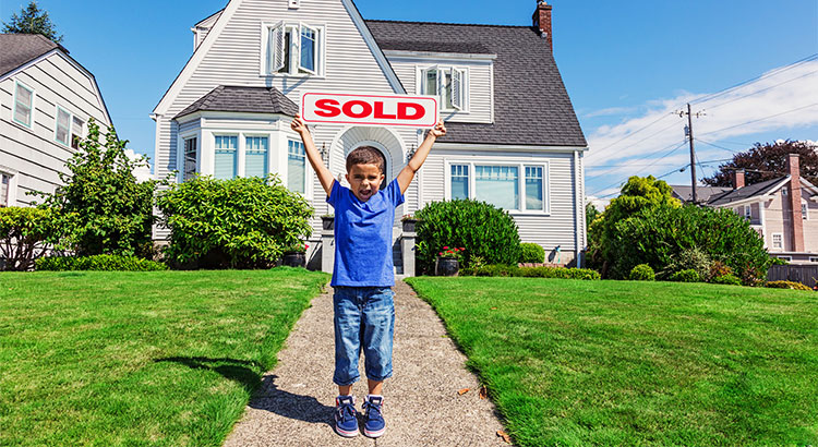 """That headline might be a little aggressive. However, as the data on the 2017 housing market begins to roll in, we can definitely say one thing: If you are considering selling, IT IS TIME TO LIST YOUR HOME!  The February numbers are not in yet, but the January numbers were sensational. Lawrence Yun, Chief Economist for the National Association of Realtors, said:  """"Much of the country saw robust sales activity last month as strong hiring and improved consumer confidence at the end of last year appear to have sparked considerable interest in buying a home. Market challenges remain, but the housing market is off to a prosperous start as homebuyers staved off inventory levels that are far from adequate…"""" And CNBC says consumer confidence in the economy is fueling the market:  """"U.S. home resales surged to a 10-year high in January as buyers shrugged off higher prices and mortgage rates, a sign of growing confidence in the economy."""" The only challenge to the market is a severe lack of inventory. A balanced market would have a full six-month supply of homes for sale. Currently, there is less than a four-month supply of inventory. This represents a decrease in supply of 7.1% from the same time last year.  Bottom Line  With demand increasing and supply dropping, this may be the perfect time to get the best price for your home. Let's get together and discuss the inventory levels in your neighborhood to determine your next steps."""