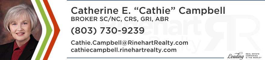 Catherine Cathie Campbell