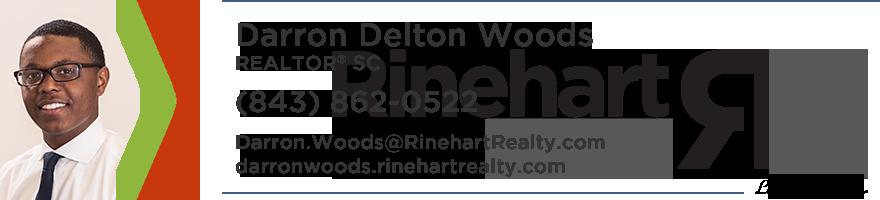 Darron Delton Woods