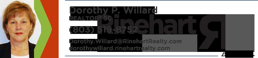Dorothy P Willard