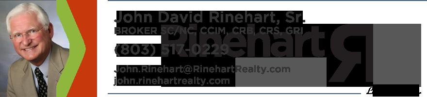 John David Rinehart Sr