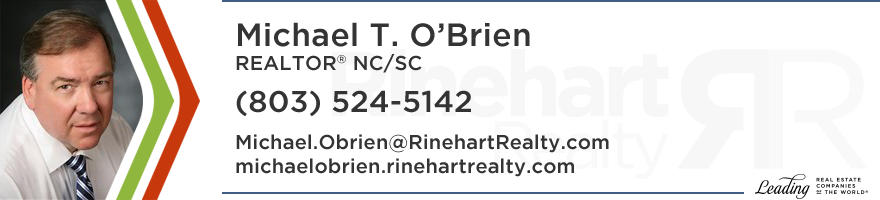 Michael T OBrien