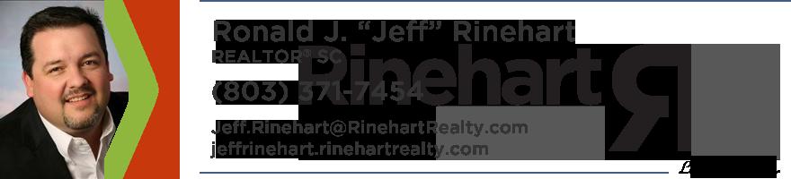 Ronald Jeff Rinehart