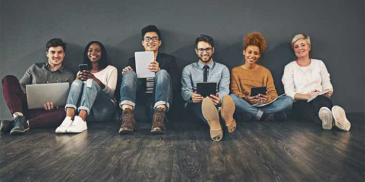 "A new study by WalletHub used ""30 key metrics, ranging from share of millennials to millennial unemployment rate to millennial voter-turnout rate"" to find out which states are the 'Best States for Millennials.' The Top 5 Best States for Millennials are: Washington, D.C. (also ranks highest in percentage of millennials already living there!) North Dakota (lowest unemployment rate) Minnesota (highest millennial homeownership rate) Massachusetts (highest percentage of millennials with health insurance coverage) Iowa (ranked #1 in lowest housing cost for millennials) Below is a map with the rankings for each of the 50 states: New Study Shows 'Best States for Millennials' 