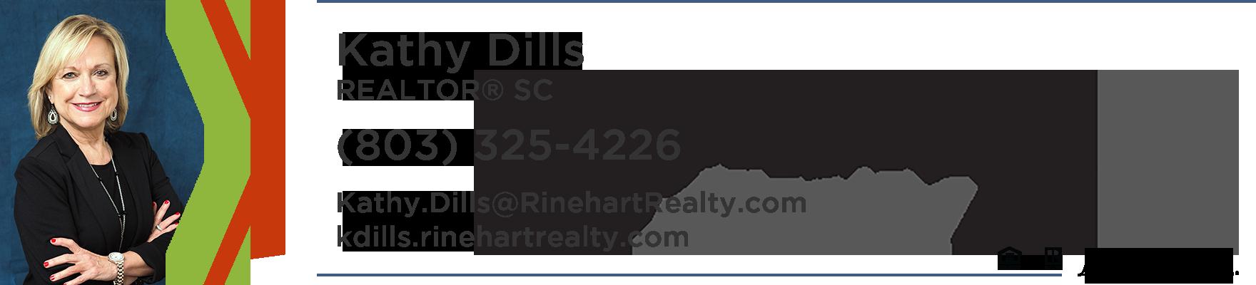 Kathy Dills Realtor SC