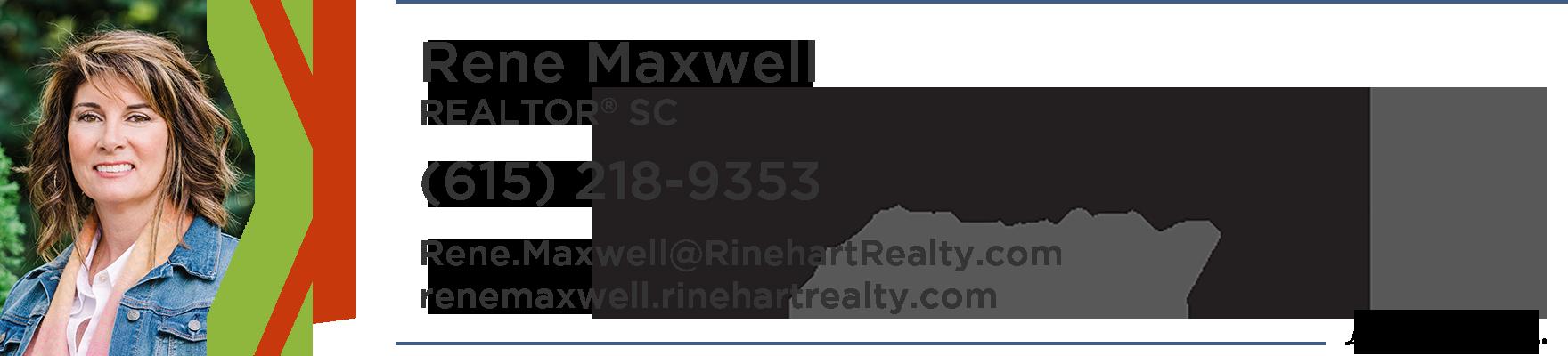 Rene Maxwell