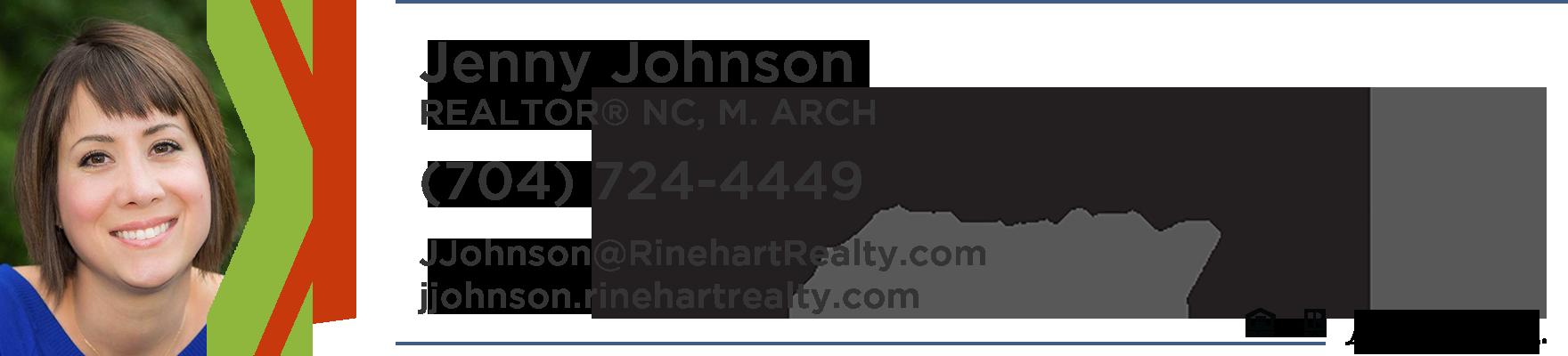 Jenny Johnson Realtor