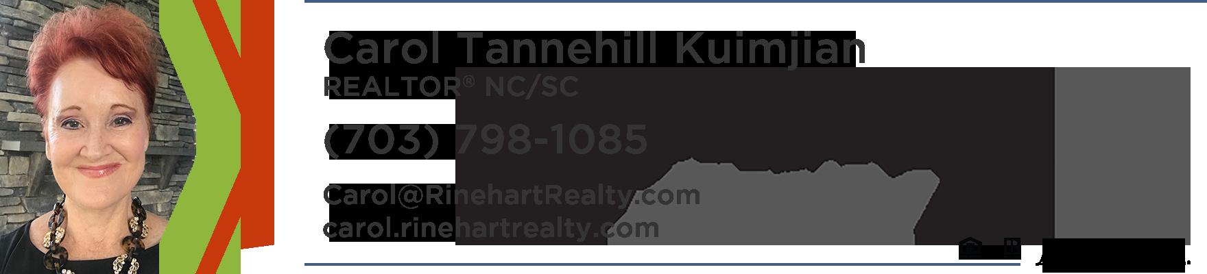 Carol Tannehill Kuimjian