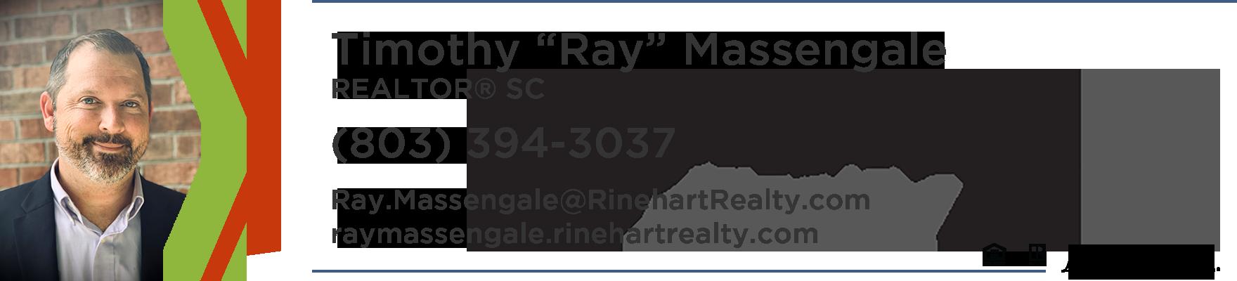 Ray Massengale REALTOR SC