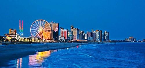Tax Time in Myrtle Beach South Carolina | Myrtle Beach, SC ...