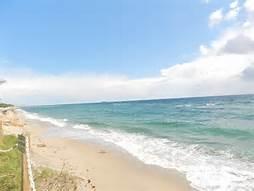Inlet beach beach
