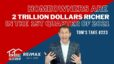 Homeowners are 2 TRILLION dollars richer in the 1st quarter of 2021 – Tom's Take #223