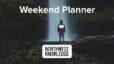 Central Oregon Weekend Planner