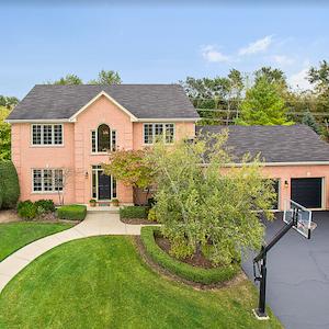 Deerfield Homes