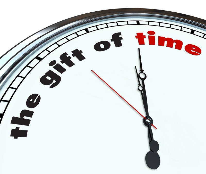 The Gift of Time   Southern Indiana Real Estate :: The Paxton ...