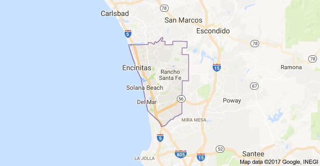 San Dieguito Union High School District