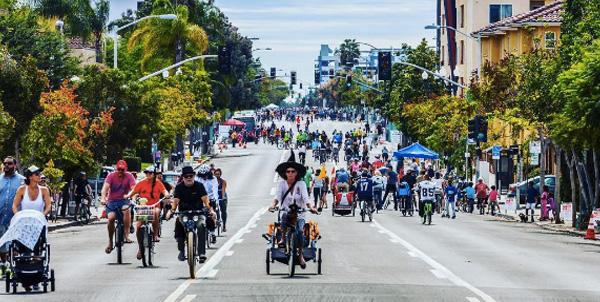 CicloSDias San Diego