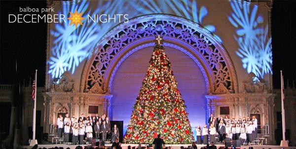 december nights balboa park