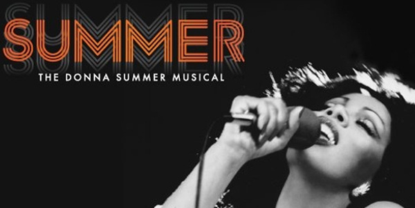 donna summer musical san diego events