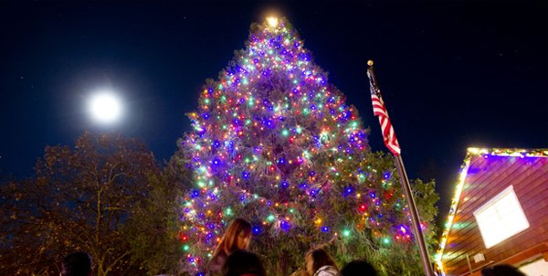 julian country christmas san diego events