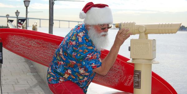 surfin' santa san diego events