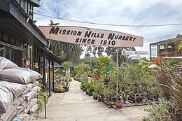 mission hills nursery