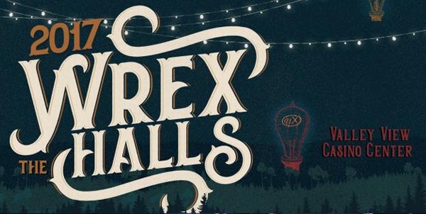 wrex the halls san diego 91x