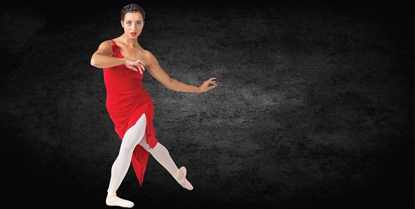 Ritmos Lantinos San Diego Ballet