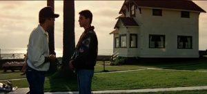 Top Gun filmed in San Diego