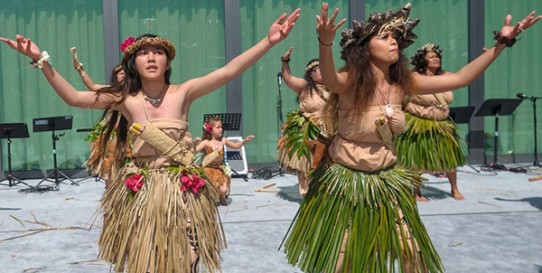 Chamorro Festival