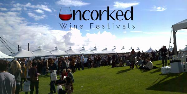 Uncorked Wine Festival San Diego