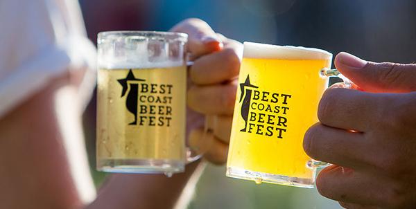 best coast beer fest 2018