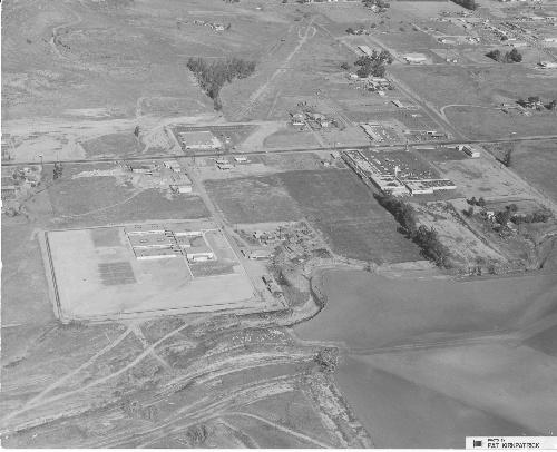 poway road 1960