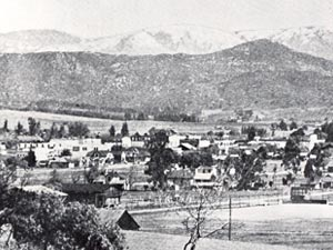 Escondido 1910