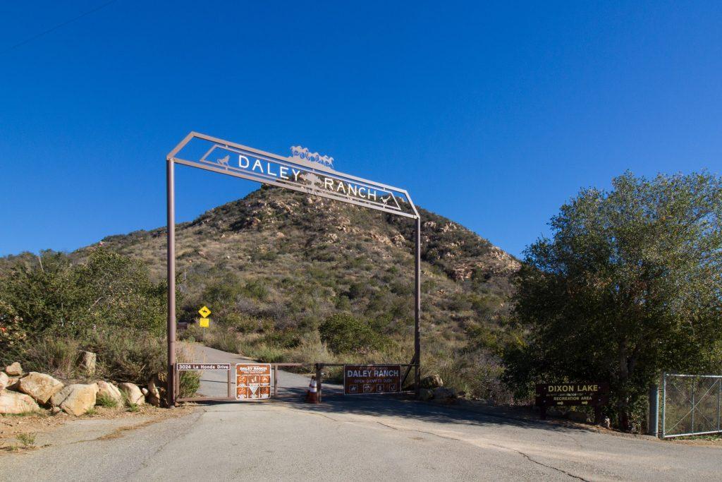 Daley Ranch